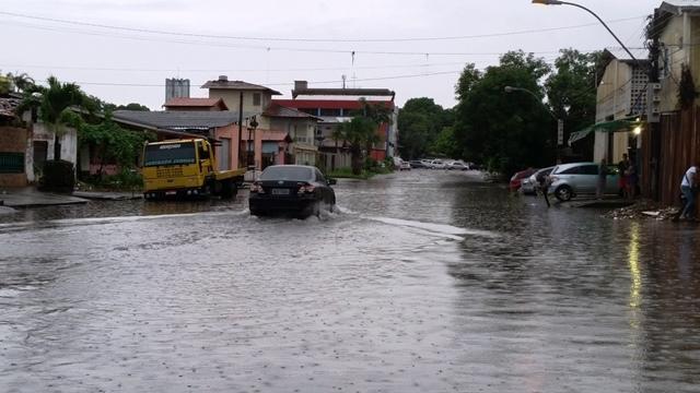 Em 2017 vai chover mais, alerta Iepa