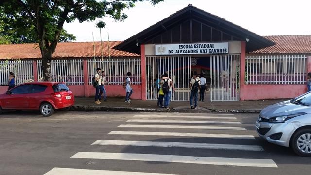 Professores do Amapá fazem paralisação de 3 dias