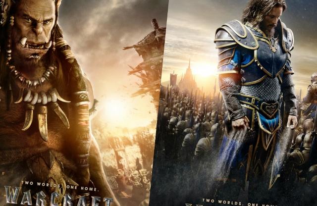 Warcraft: Um dos filmes mais esperados de 2016 tem data de estréia
