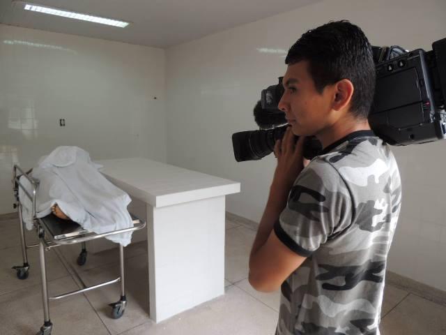 Mulher mata Nº 2 de Vila Vitória