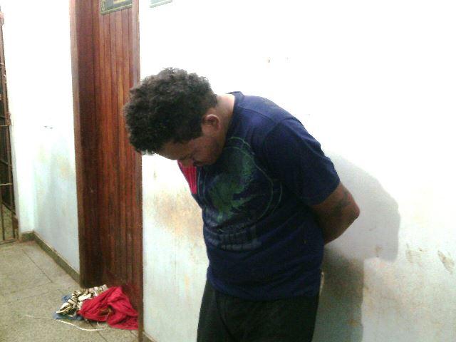 Depois de cumprir pena no Pará, suspeito é preso por assalto em Macapá