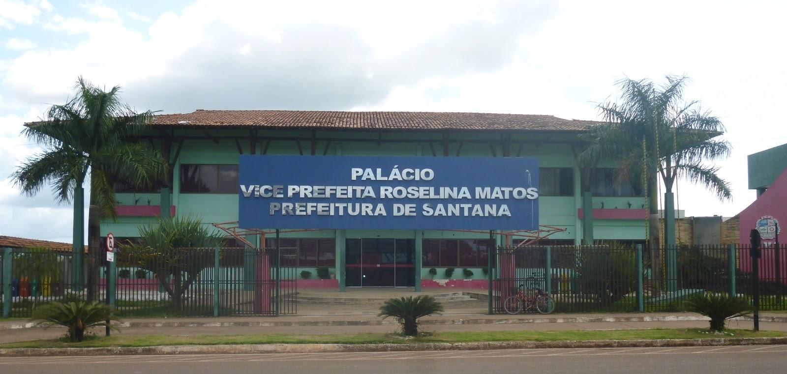 Prefeitura de Santana anuncia escalonamento de salários
