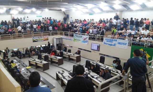 MP diz que desvio na Alap chega a R$ 54 milhões