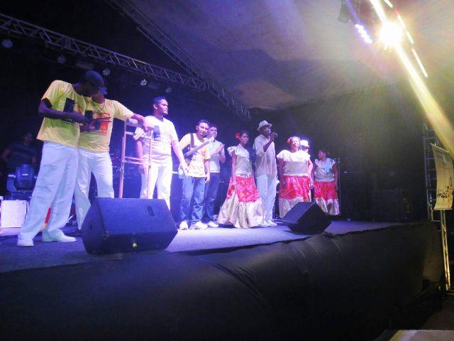 Marabaishow, da tradição ao pop, sem perder a batida perfeita
