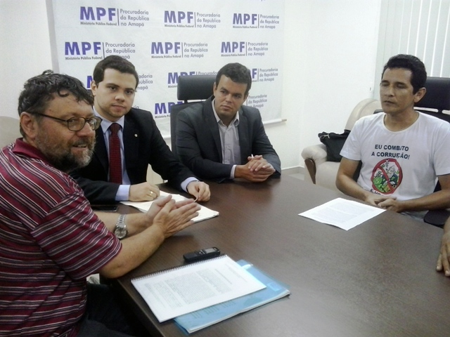 Organizações sociais pedem suspensão do repasse de terras da União para o Amapá