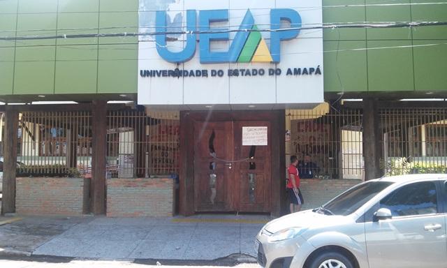 Ação pede reintegração de posse do prédio da Ueap