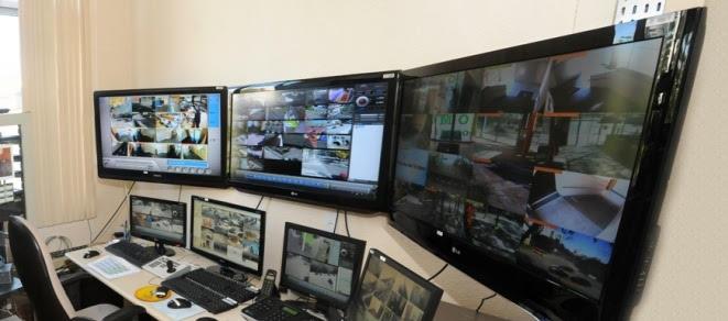 Projeto obriga empresas com sistema de vigilância a arquivar imagens