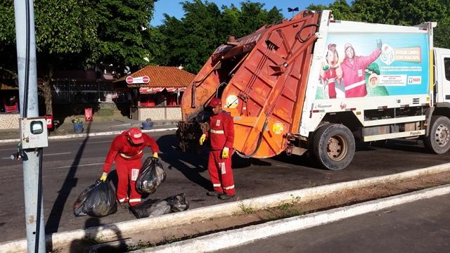 Justiça extingue ação que questionava certame da coleta de lixo em Macapá