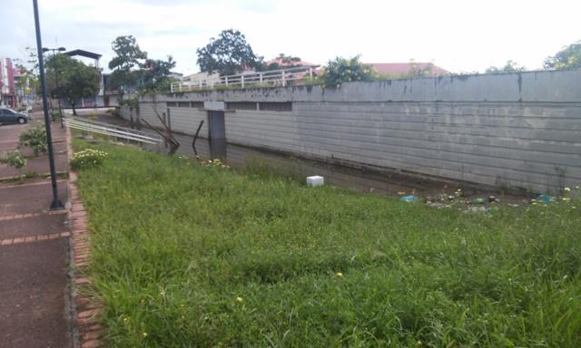 Banheiro do Parque do Forte deve ser demolido, afirma Secult