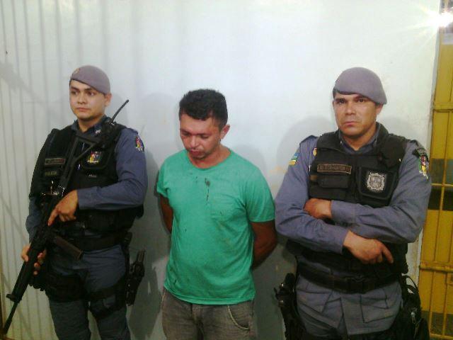 Acusado de matar policial no Pará é preso em Macapá