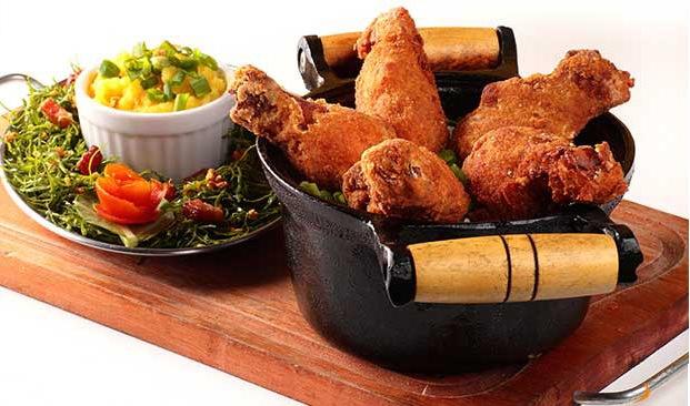 Encontro de chefes de cozinha vai escolher melhor prato regional do AP