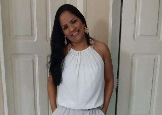 Irmã de Marcivânia é candidata à prefeitura de Santana