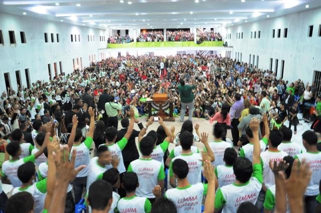 Convenção vai reunir igrejas evangélicas da Zona Norte de Macapá