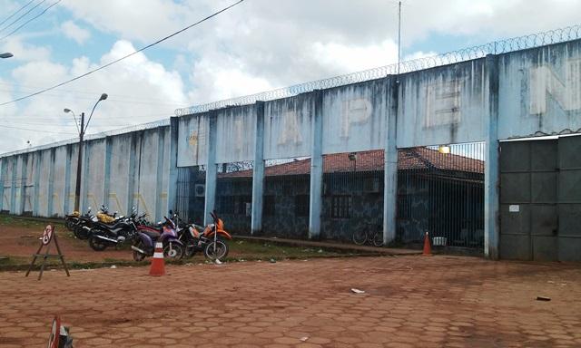 Detentos contaminados com tuberculose são isolados