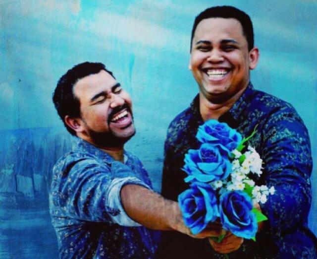 """""""Poetas Azuis"""" fará recital ao vivo pelas redes sociais"""