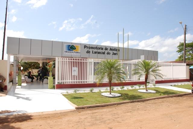 MPF e MP pedem reforma em escolas e contratação de professores em Laranjal do Jari