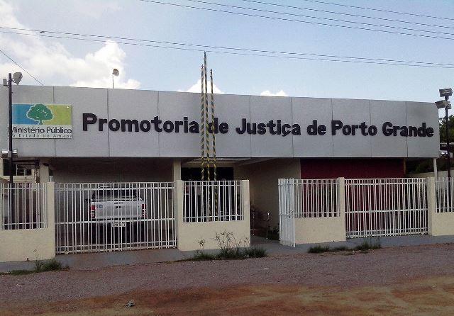Prefeito de Porto Grande é denunciado por inchaço na folha de pagamento