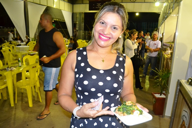Começa o Festival Brasil Sabor