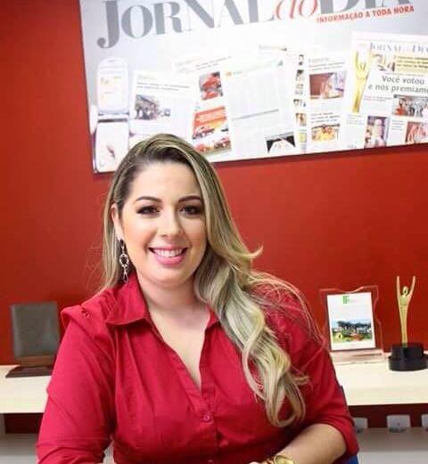 """""""Não podia negar minhas origens"""", diz herdeira de Júlio Pereira sobre candidatura"""