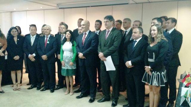 Amapá participa de encontro de secretários e chefes da Polícia Civil