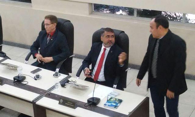 Moisés tem habeas corpus negado pelo STJ