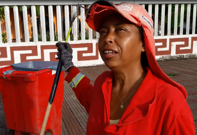 Gari diz que macapaense precisa se reeducar