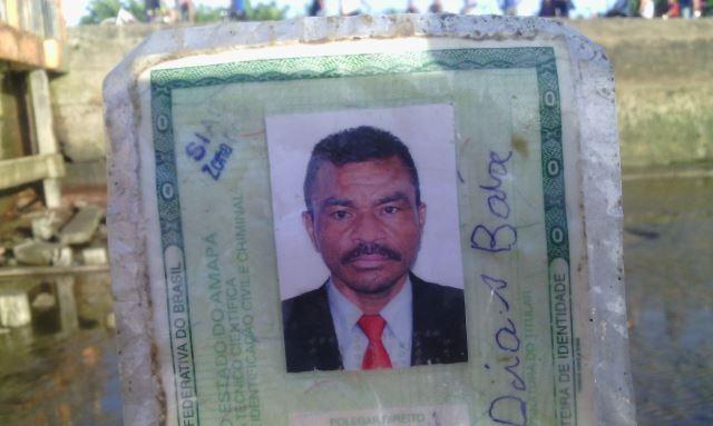 2º corpo é encontrado em 10 dias na Beira-Rio