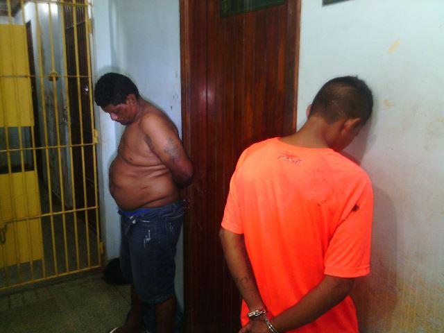 Acusado de homicídio e roubos, 'Monstro' é preso por tráfico