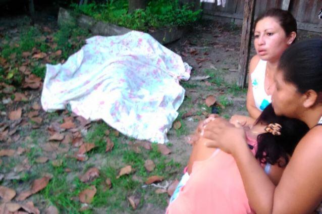 Armadilha dispara e mata menina de 10 anos