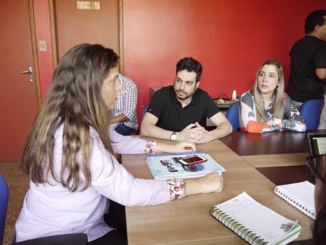 Parecer sugere reprovação das contas de Vinícius Gurgel