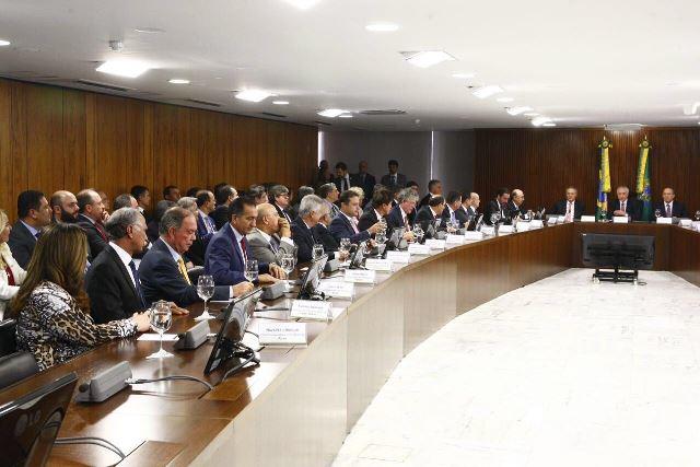 """""""O ganho foi insignificante"""", diz Waldez sobre acordo para suspensão das dívidas"""
