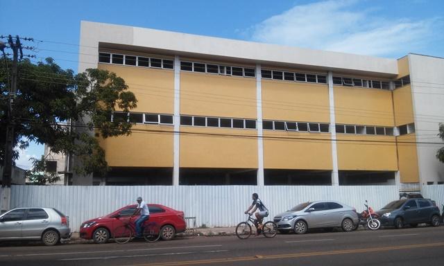 Com liberação do BNDES, GEA diz que concluirá Hospital da Criança