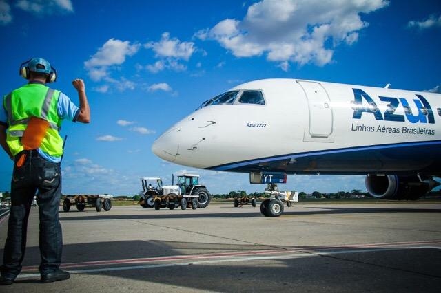 Confaz autoriza redução do imposto do querosene de aviação no AP