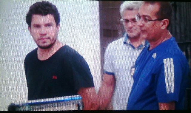 Engenheiro que raptou a filha em Pernambuco é preso no Amapá