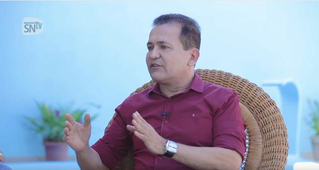 """""""Tentaram macular minha imagem"""", diz deputado após absolvição"""