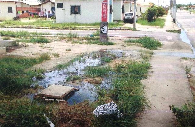 Construtora que fez o Mestre Oscar é indiciada por danos ambientais