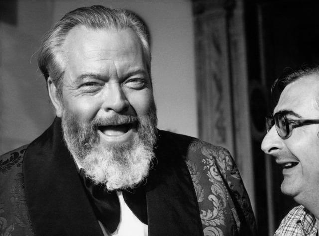 Orson Welles e A Guerra dos Mundos