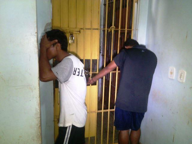 Traficante de 19 anos é preso de novo