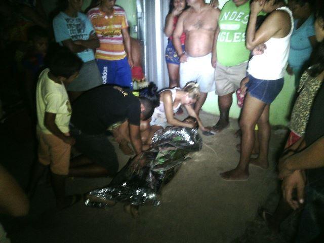 Menino é agredido com garrafada e morre no Rio Amazonas