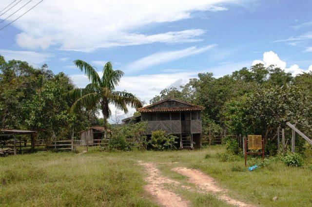 Comunidades quilombolas vão receber internet banda larga