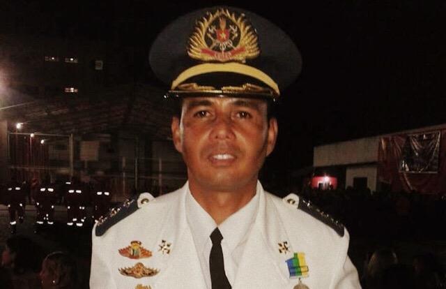 Oficial do Corpo de Bombeiros será a figura de São Tiago em 2017
