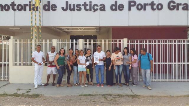Após assalto, equipe médica decide paralisar atendimento em Porto Grande
