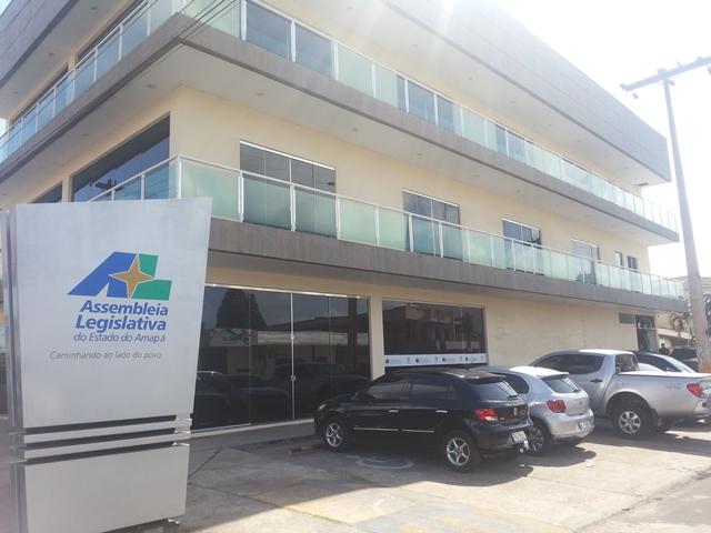 Concurso depende de reforma administrativa na Alap