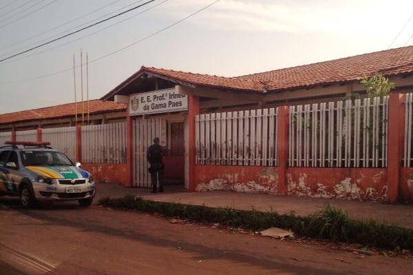 GEA anuncia aumento das rondas nas escolas e avalia vigilantes temporários
