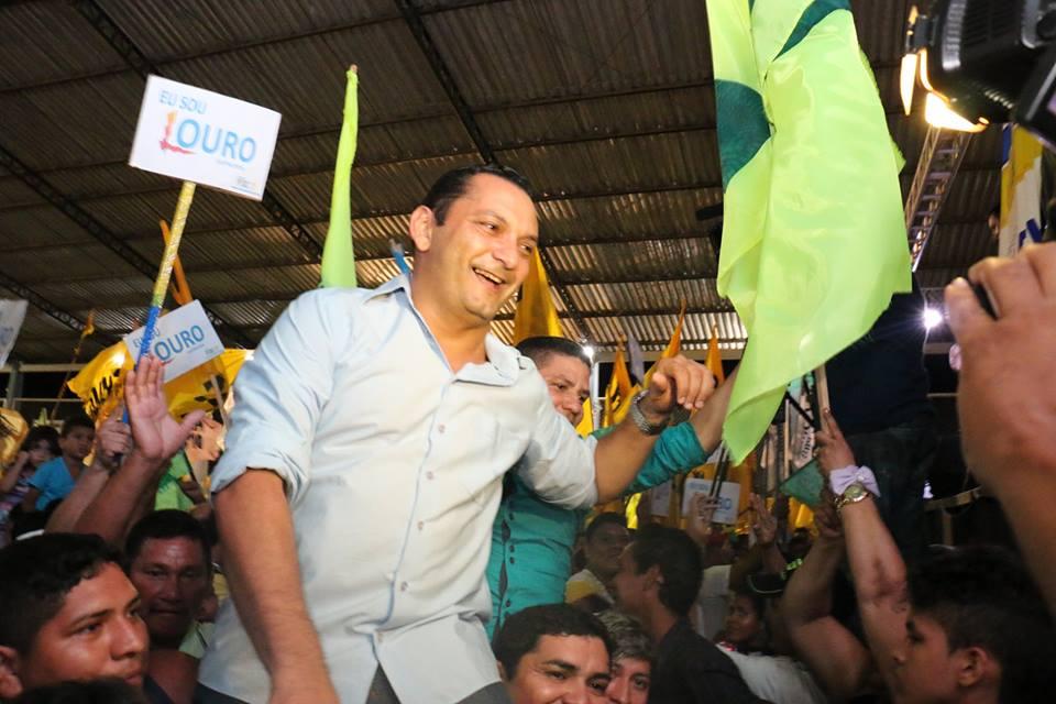 Ofirney Sadala é confirmado candidato à prefeitura de Santana pelo PSDC
