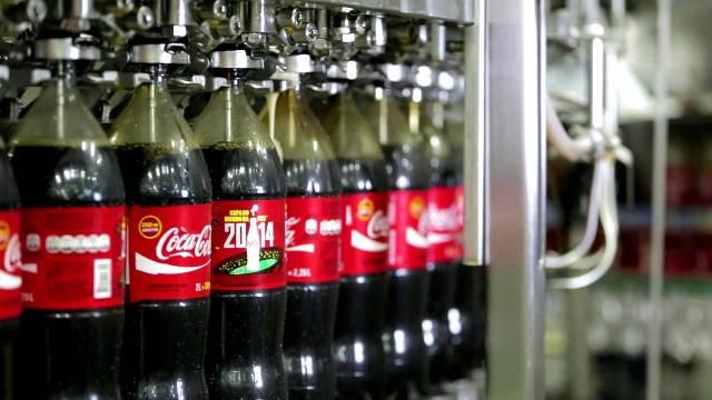 Coca-Cola quer incentivos para reativar fábrica no AP