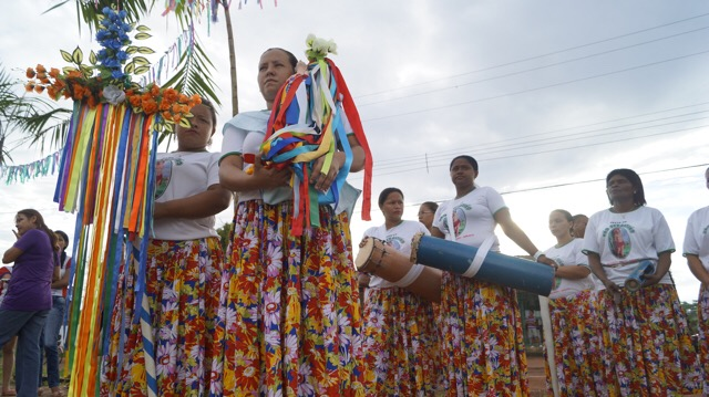 Encontro de folias religiosas vai reunir comunidades do Amapá