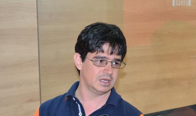 """""""Conceito de televisão mudou"""", diz Fábio Renato, da Você Telecom"""