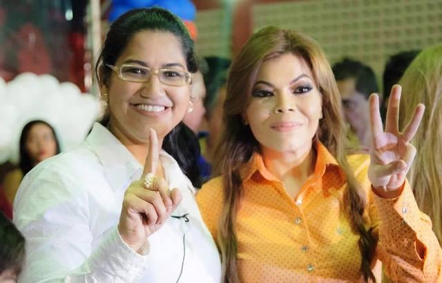 Em Santana, MPE pede cassação da candidatura de Isabel Nogueira