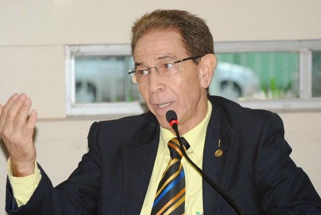 MP pede bloqueio de bens de ex-presidente da Alap
